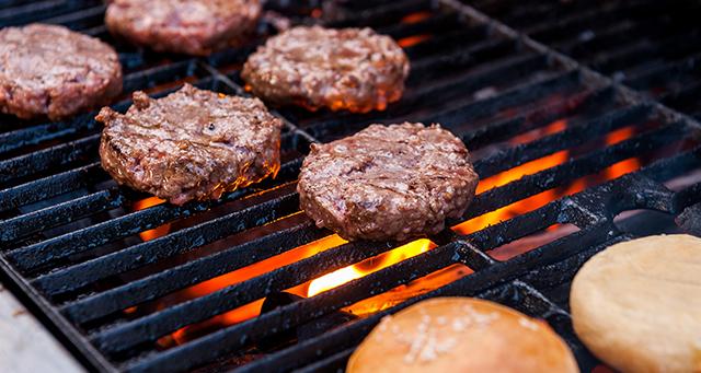 Resultado de imagem para grelhando carne